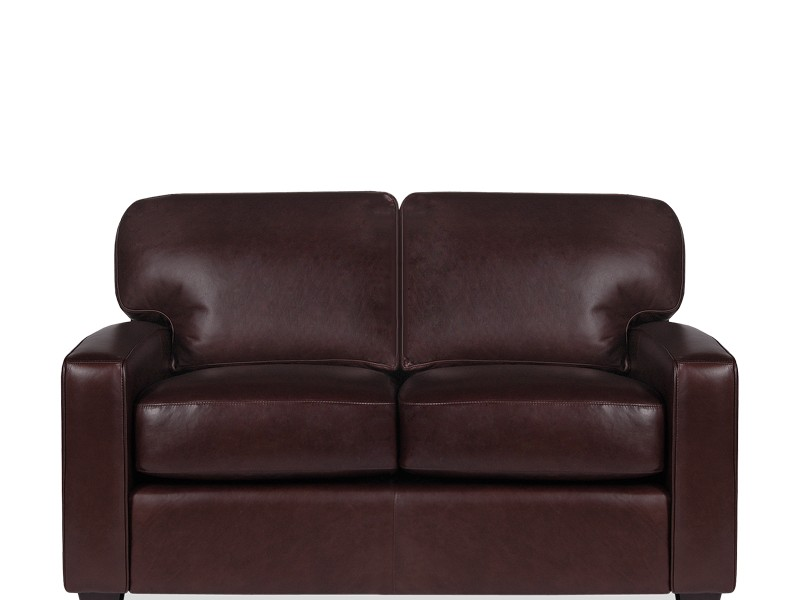 Leather Loveseats For Small Spaces