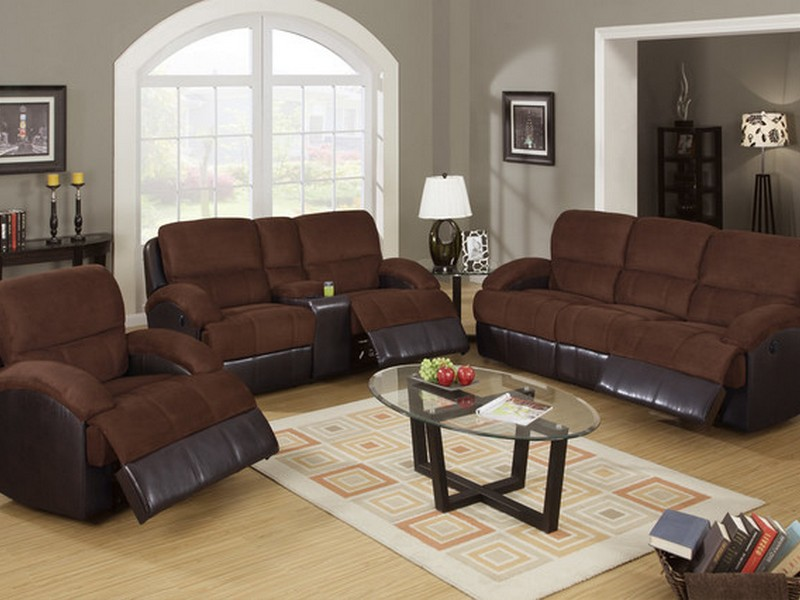 Leather Power Reclining Sofa Costco
