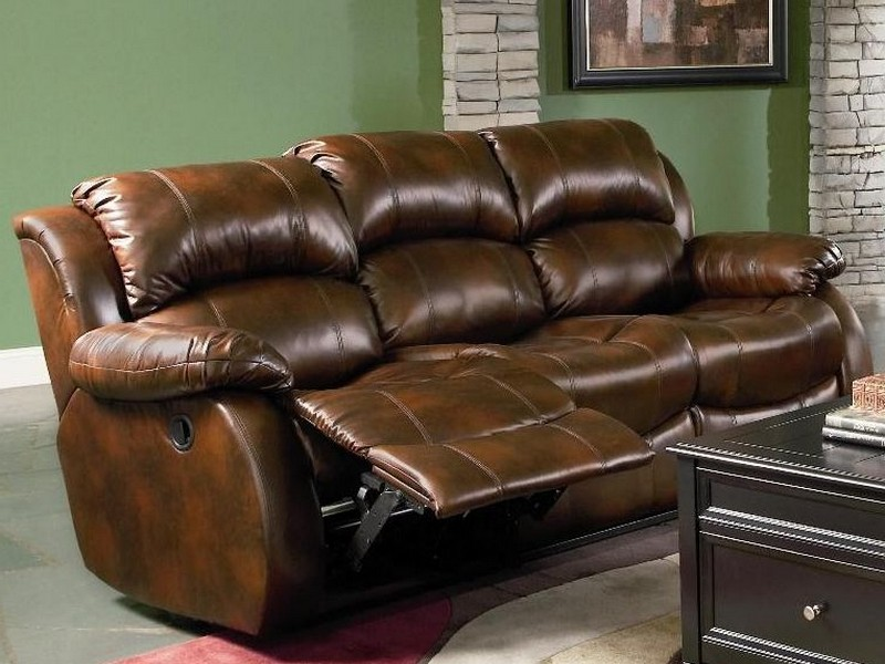 Leather Recliner Couch Covers
