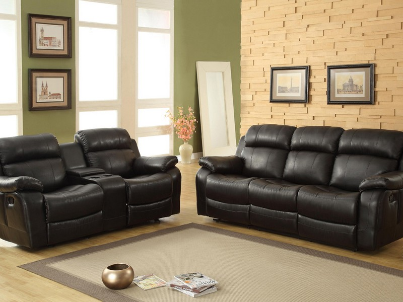 Leather Recliner Sofa Covers