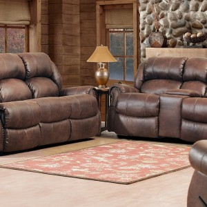 Leather Recliner Sofas And Chairs