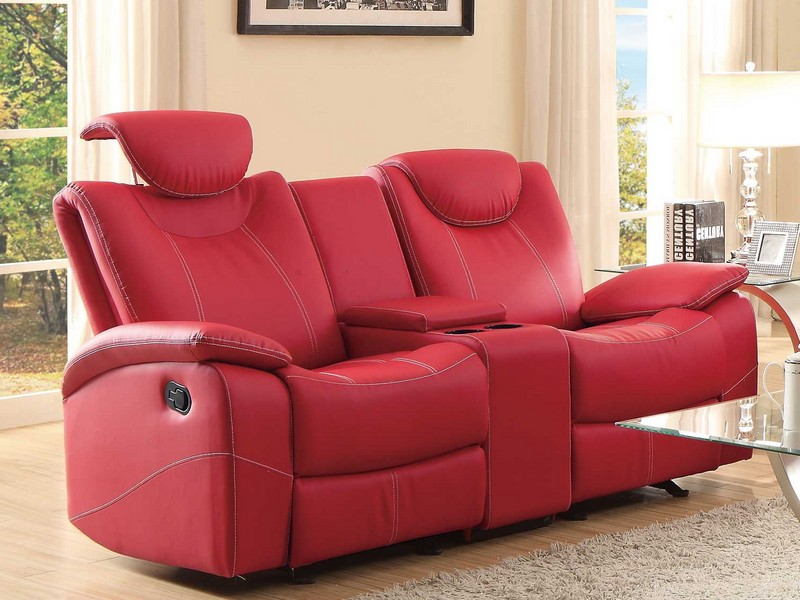 Leather Recliner Sofas Uk