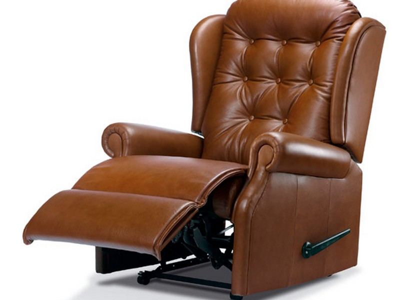 Leather Recliners Chairs