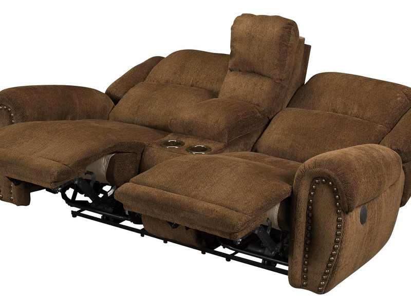 Leather Reclining Sofas And Chairs