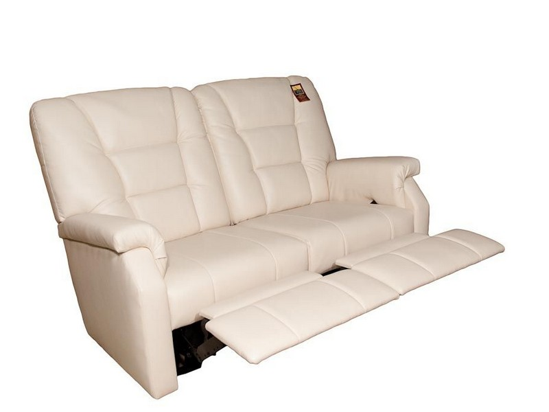 Leather Reclining Sofas Uk