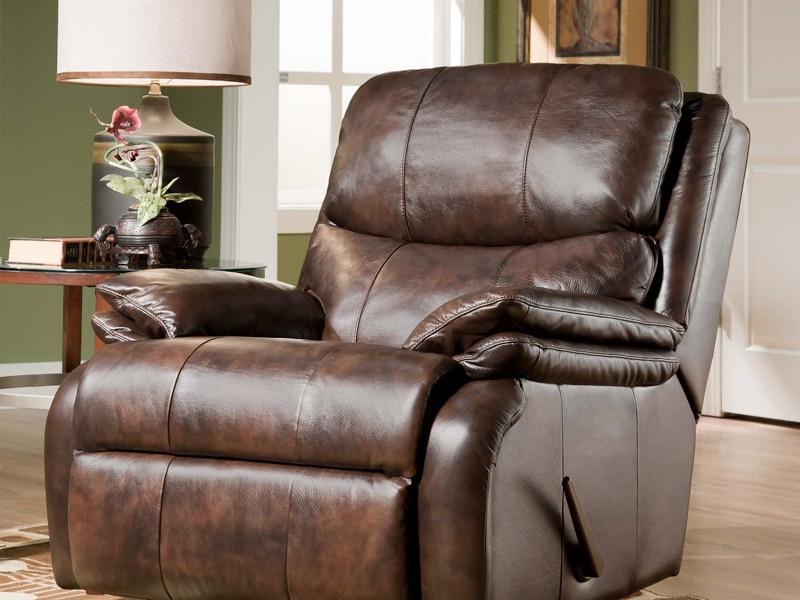 Leather Rocker Recliner Costco