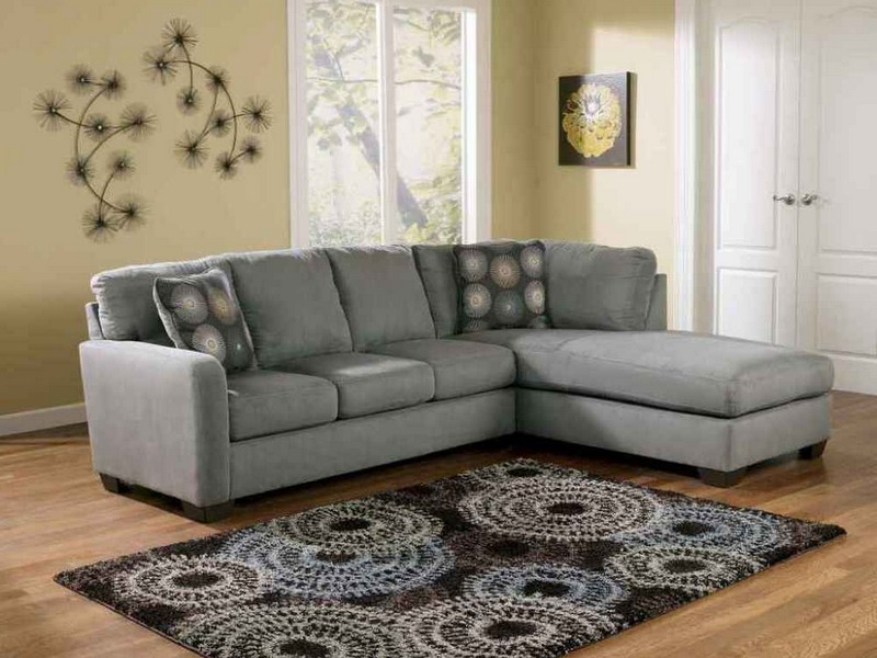 Leather Sectional Sleeper Sofa Recliner