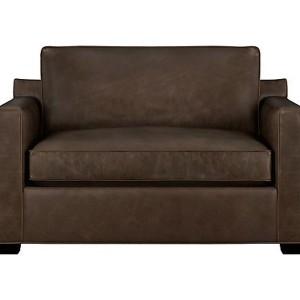 Leather Sleeper Sofas