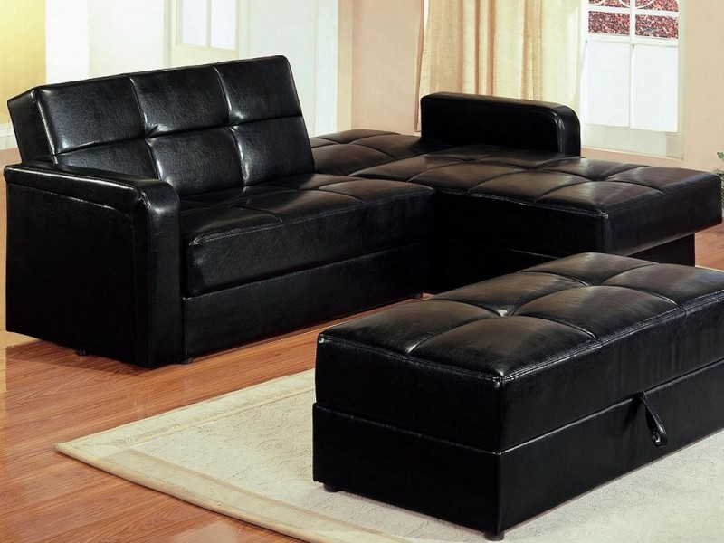 Leather Sleeper Sofas Queen