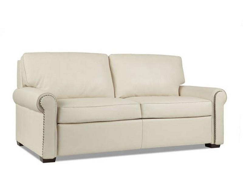 Leather Sofa Sleepers