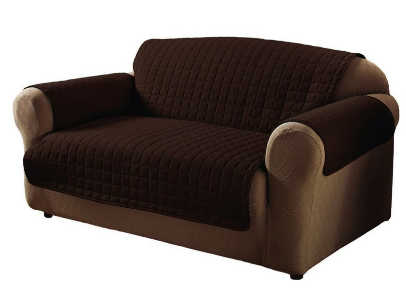 Leather Sofa Slipcovers