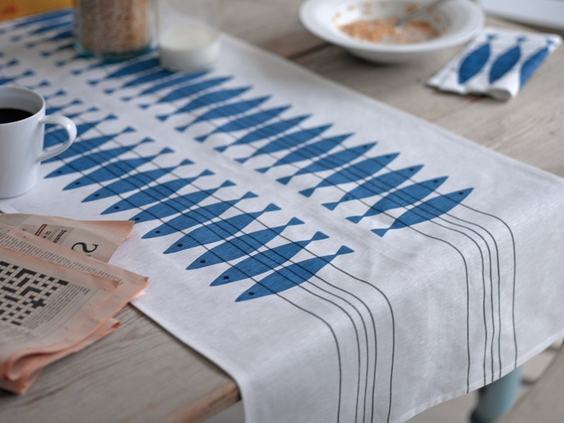 Leather Table Runners Uk