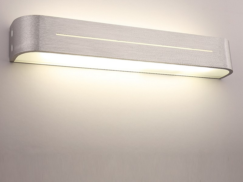 Led Bathroom Lighting Fixtures