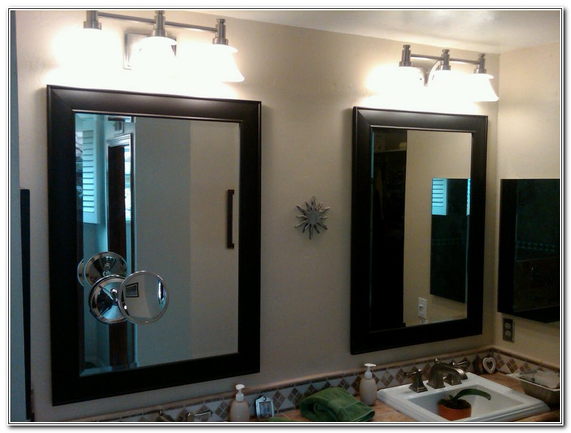 Led Bathroom Vanity Light Fixture