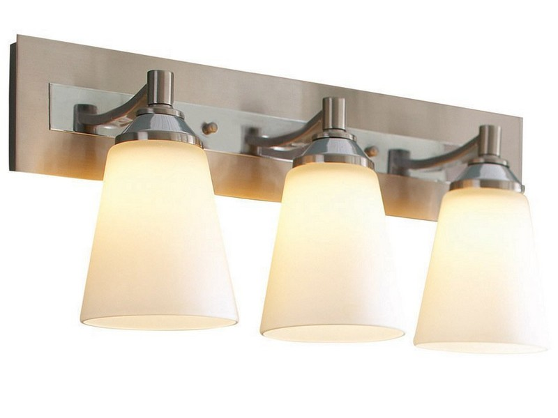 Led Bathroom Vanity Lights Canada
