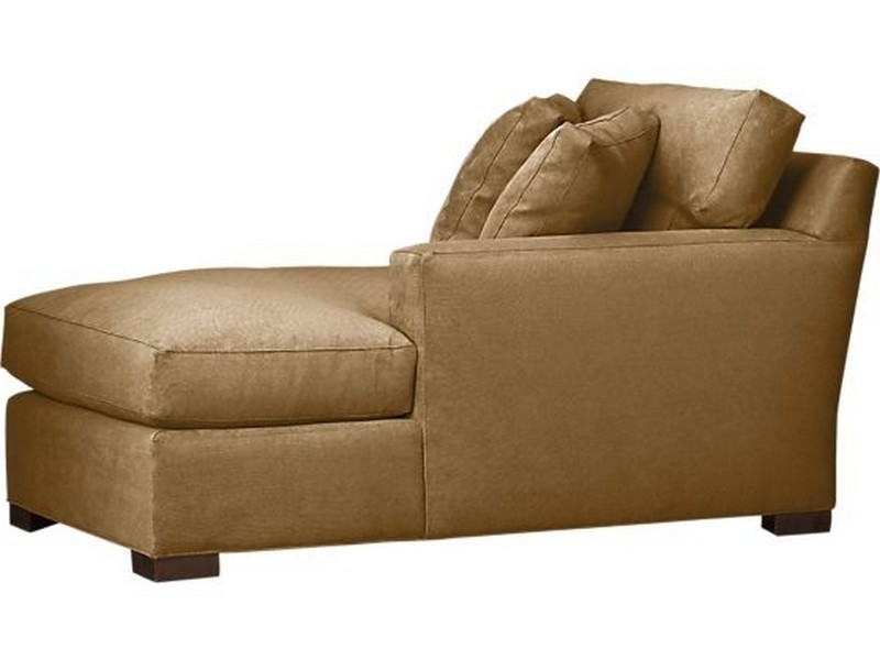 Left Arm Chaise