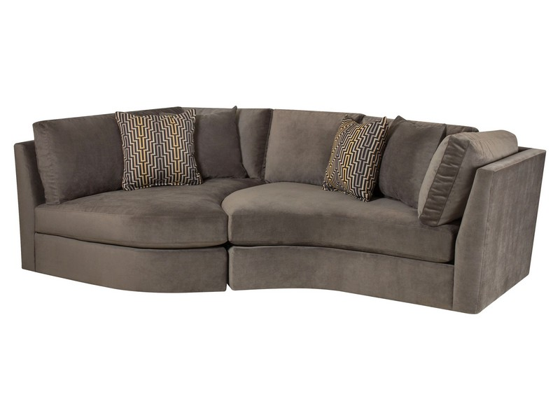 Left Facing Sectional Sofa