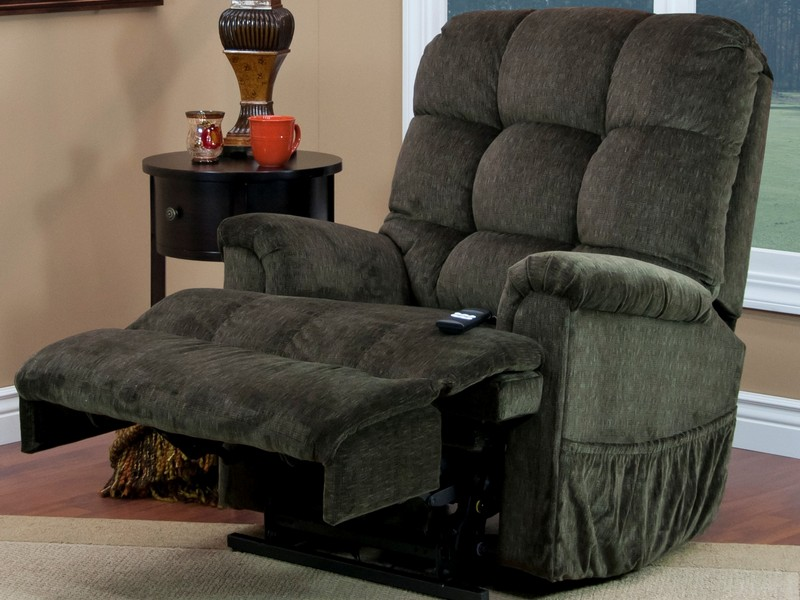 Lift Chair Recliner Sleeper