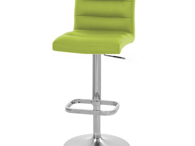 Lime Green Bar Stools