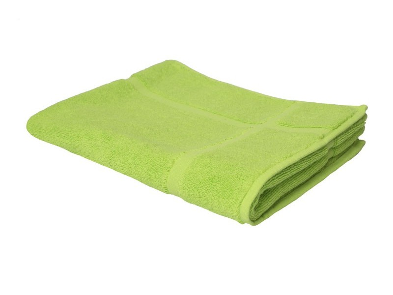 Lime Green Towels And Bathmats