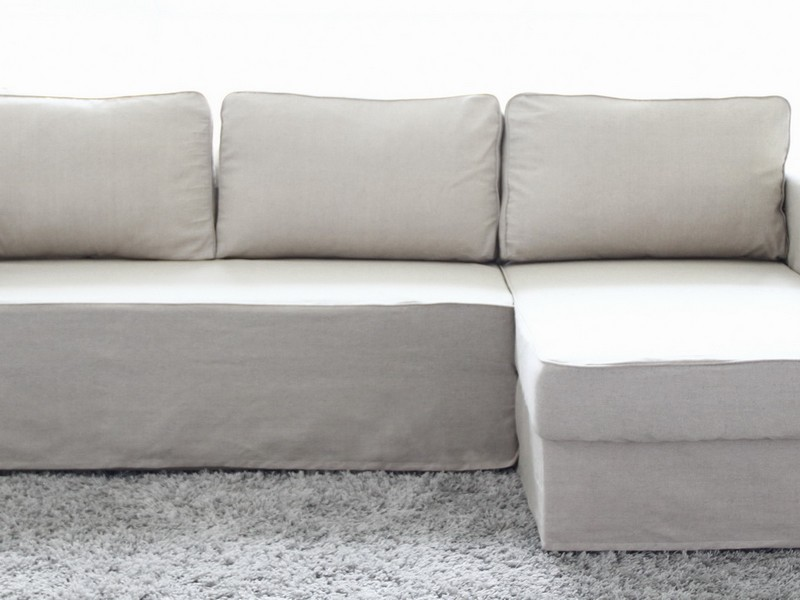 Linen Sofa Slipcovers