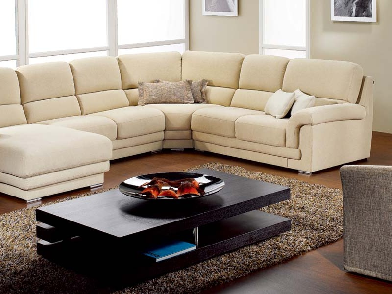 Living Room Furnitures Sets