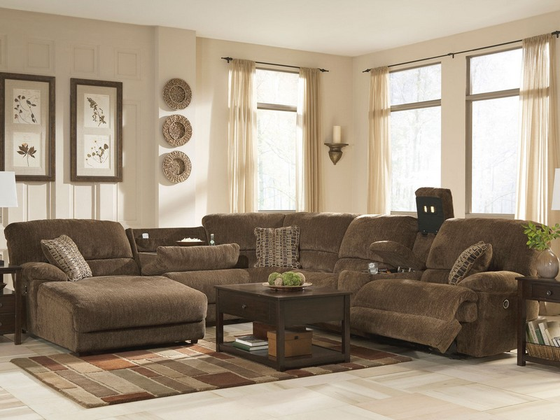 Living Room Sectional Sets