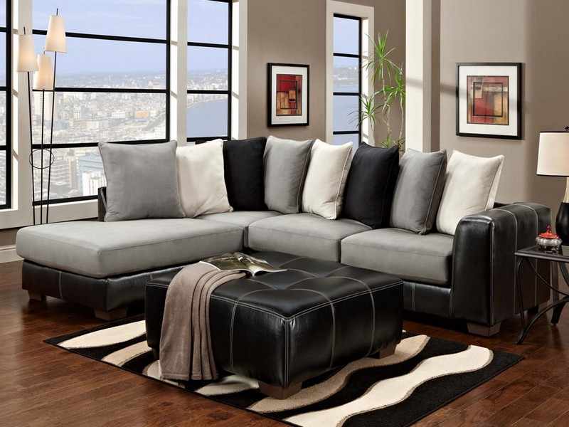 Living Room Sectionals Sets