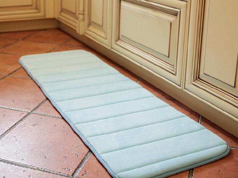 Long Bath Rugs Mats