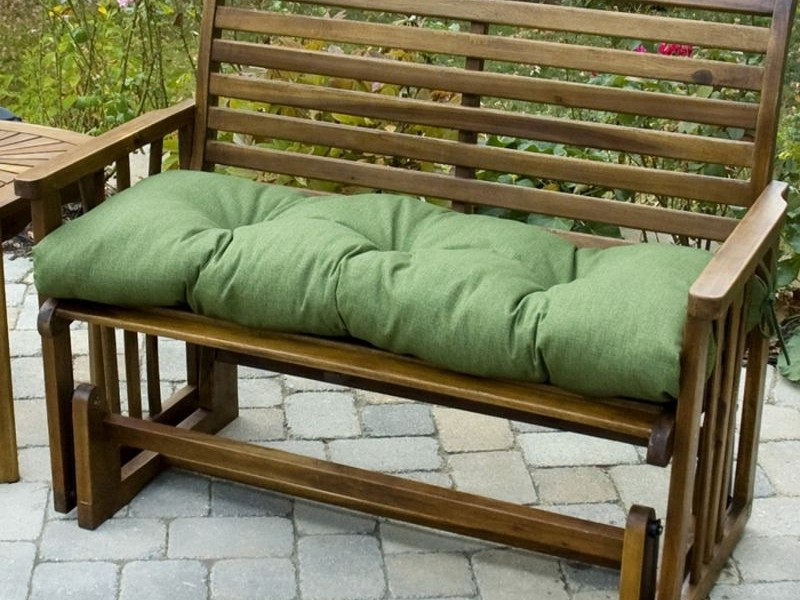 Long Bench Cushions Outdoor