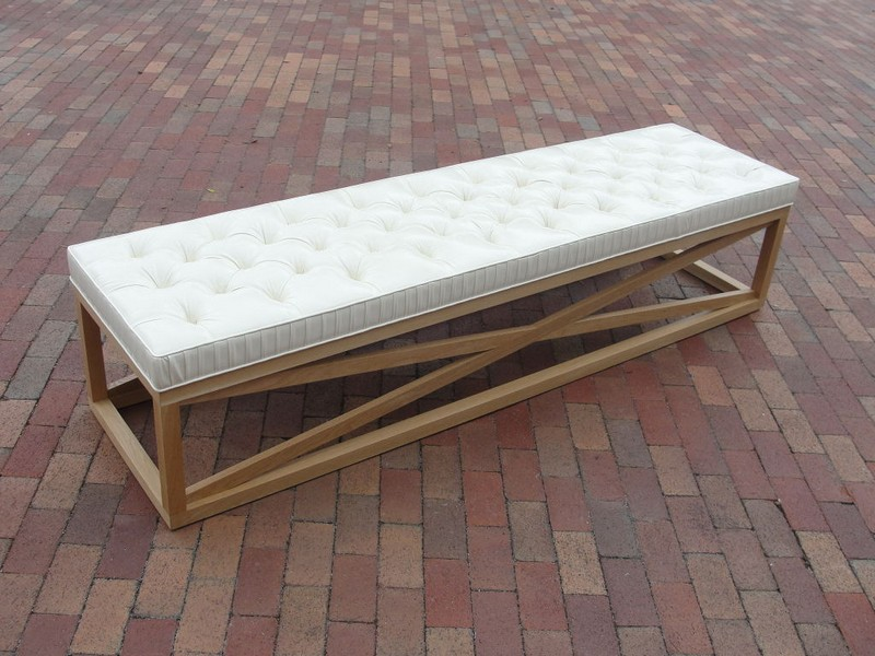 Long Bench Cushions