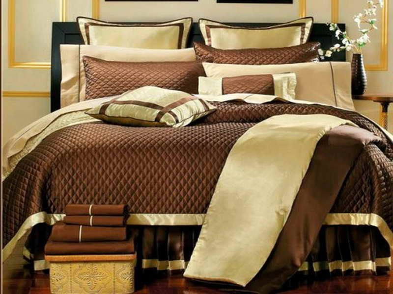 Long Decorative Bed Pillows