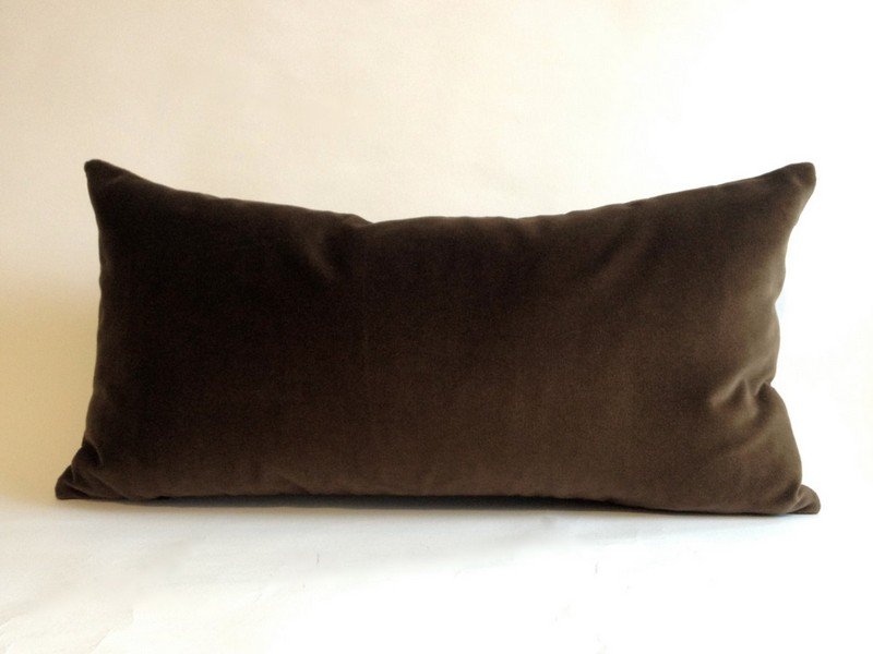 Long Decorative Roll Pillows