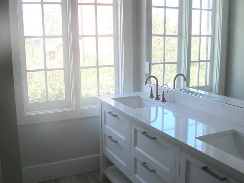 Long Narrow Bathroom Sinks