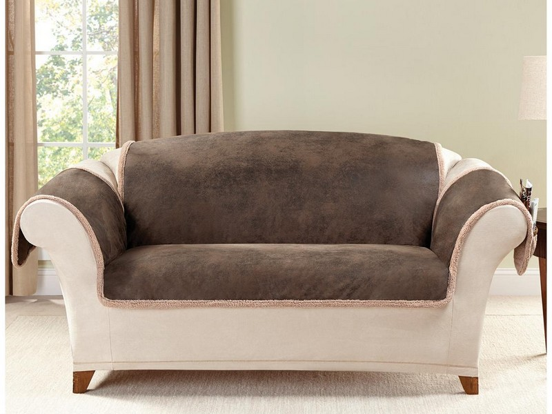 Love Seat Slip Covers