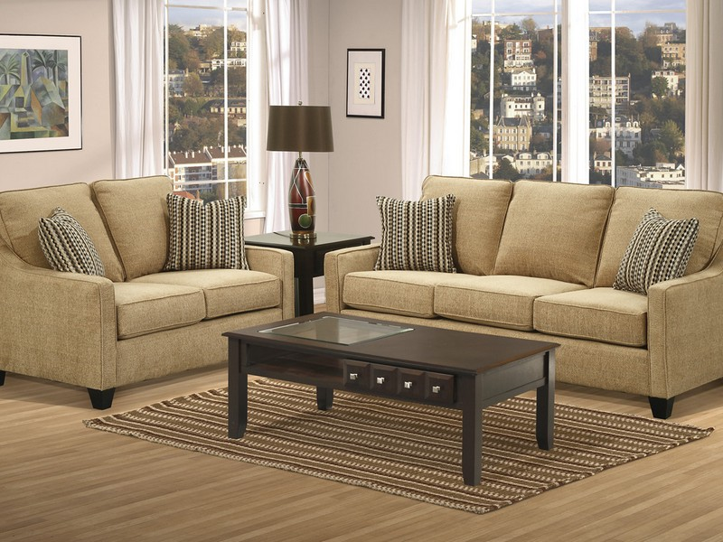 Loveseat And Sofa Difference
