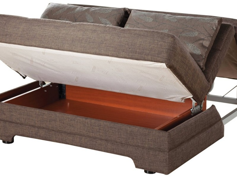 Loveseat Fold Out Bed