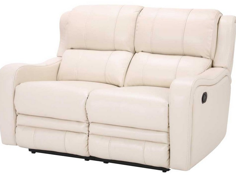 Loveseat Recliner With Cup Holders