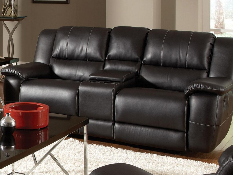 Loveseat Recliners