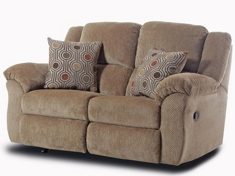 Loveseat Rocker Recliner