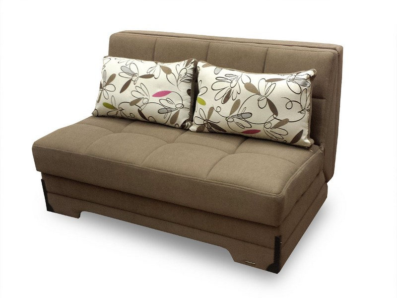 Loveseat Sleeper Sofa Crate And Barrel