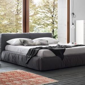 Low Platform Beds