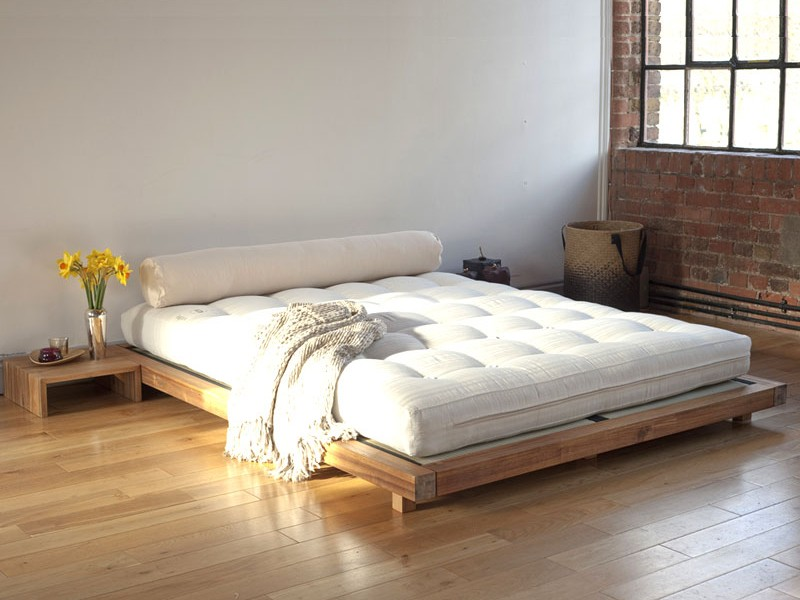 Low Platform Beds Cheap