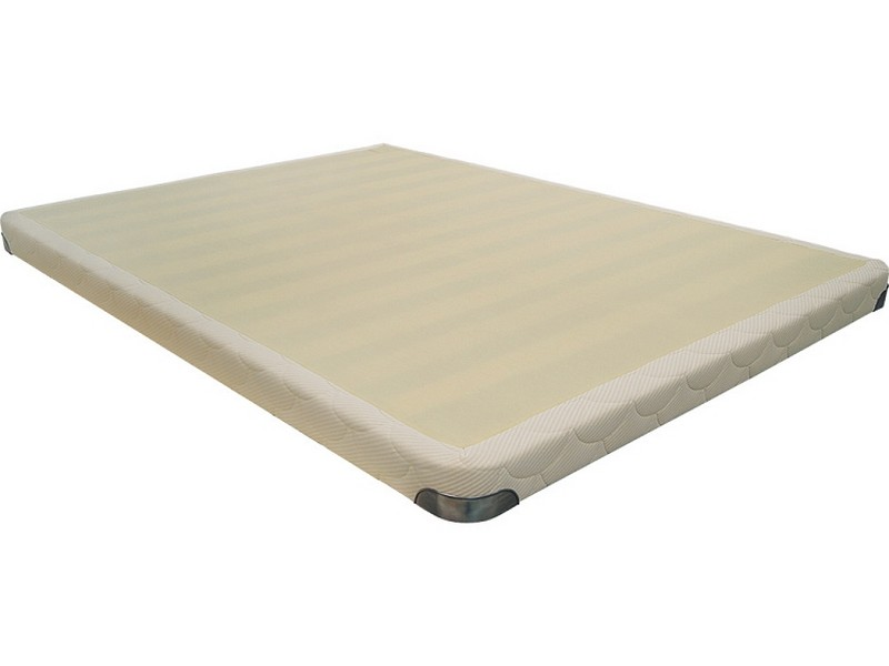 Low Profile Mattress Foundation