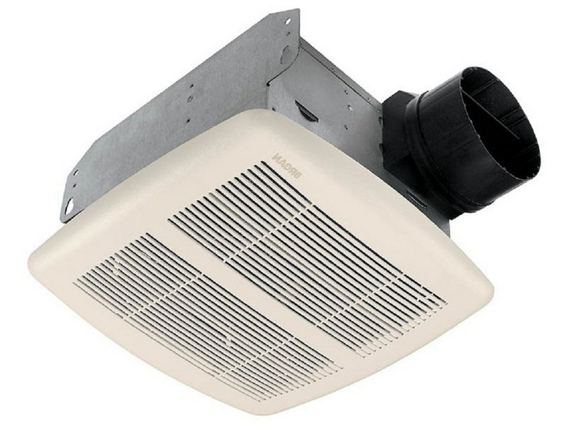 Lowes Bathroom Fan Light