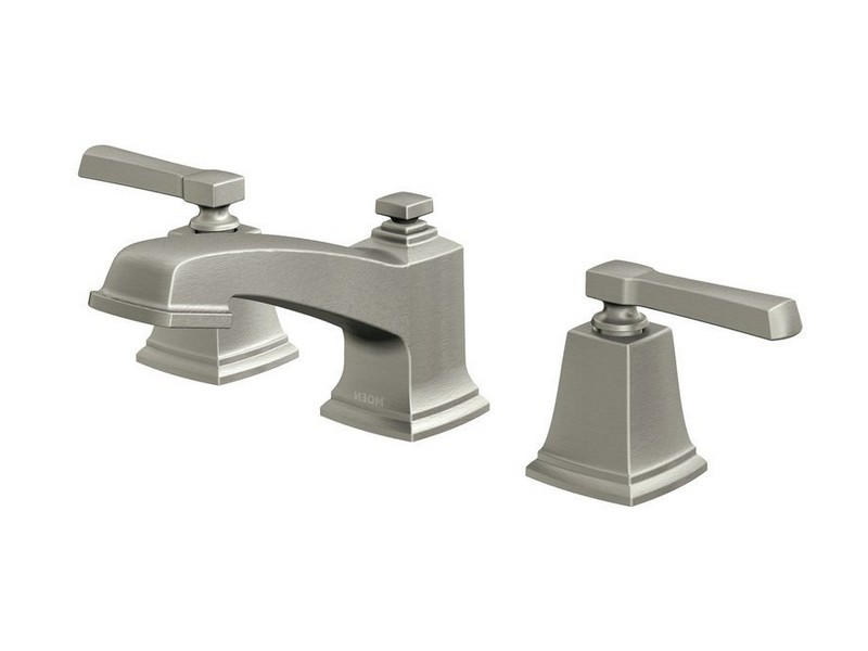 Lowes Bathroom Faucets Moen