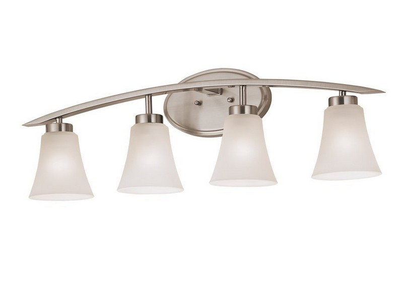 Lowes Bathroom Fixtures Lighting