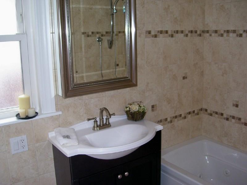 Lowes Bathroom Remodel Estimate