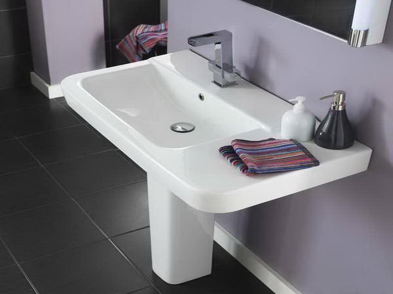 Lowes Bathroom Sinks Kohler