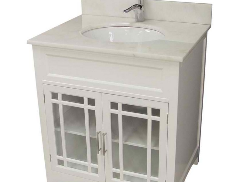 Lowes Bathroom Vanities Small